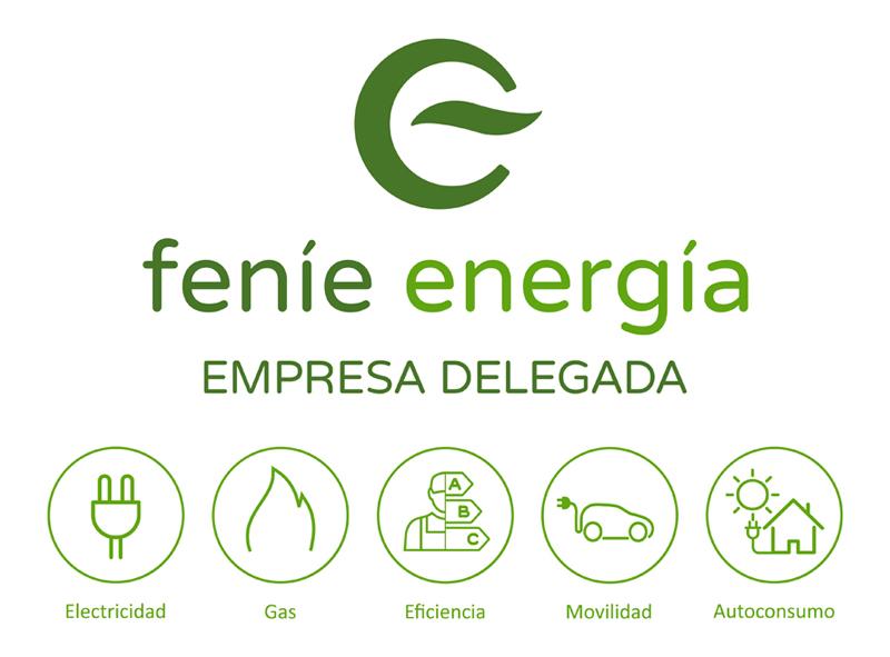 fenie energia empresa delegada benavente